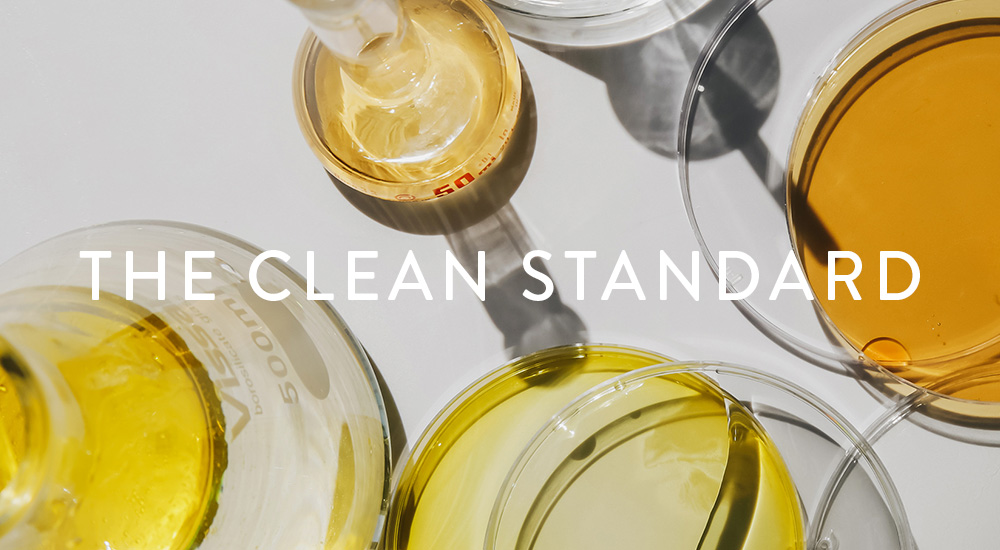 The Clean Standard