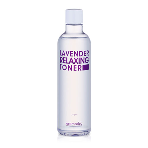 lavender relaxing toner