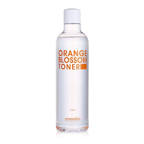 orange relaxing toner