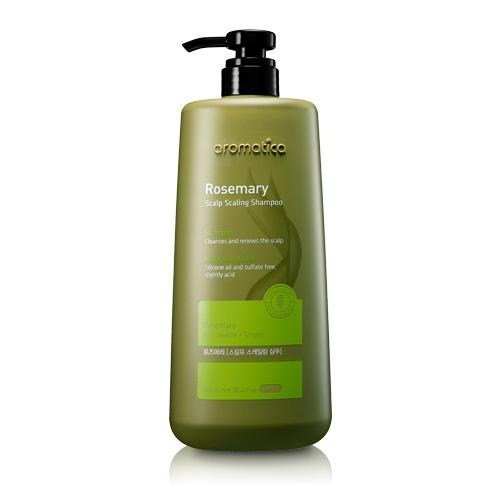 rosemary thickening shampoo