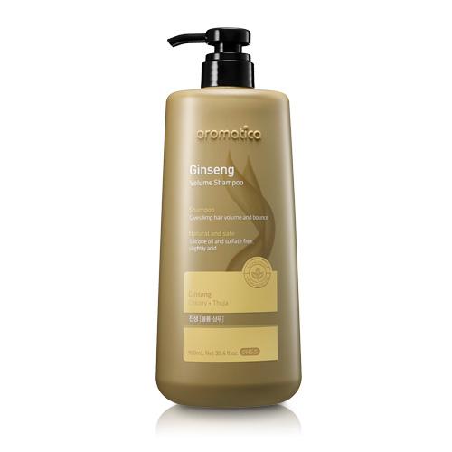 ginseng volume shampoo